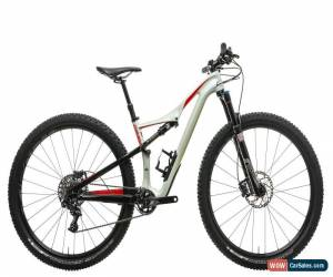 Classic 2016 Specialized Camber Comp Carbon 29 Mountain Bike Small SRAM GX 11 Speed for Sale