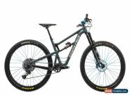 "2018 Santa Cruz Hightower LT Mountain Bike Medium 29"" Carbon SRAM GX Eagle Fox for Sale"
