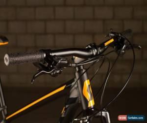 Classic Scott Aspect 930 Mens Hardtail Mountain Bike 2018 - Black for Sale