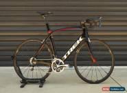 Trek Madone 9.9 60 H2 2018 for Sale