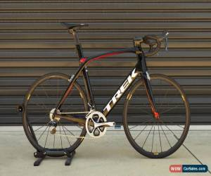 Classic Trek Madone 9.9 60 H2 2018 for Sale