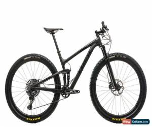 "Classic 2019 Trek Top Fuel 9.8 SL Mountain Bike 18.5in 29"" Carbon SRAM GX Eagle RockShox for Sale"