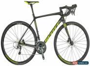 Scott Addict 30 Disc Mens Road Bike 2018 - Black for Sale
