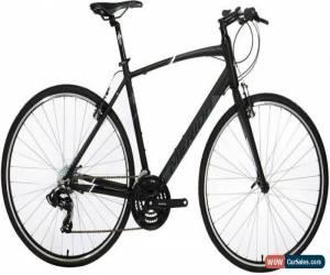 Classic Merida Speeder 10-V Mens Hybrid Bike 2019 - Black for Sale