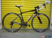 ROADBIKE GIANT CONTEND SL.105 GROUPSET.CARBON/ALLOY.SUPERLIGHT/SUPERFAST.52 for Sale