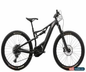 Classic 2019 Cannondale Moterra Neo 2 Mountain E-Bike Aluminum Small SRAM NX Eagle 12s for Sale