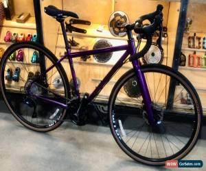 Classic 2019 57cm Salsa Vaya Gravel Bike Shimano 105 Groupset New  for Sale