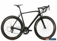 2012 Specialized S-Works Tarmac SL4 Road Bike 56cm Carbon SRAM Red Zipp 404 for Sale