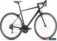 Cube Attain SL Mens Road Bike 2019 - Black for Sale