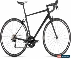 Classic Cube Attain SL Mens Road Bike 2019 - Black for Sale
