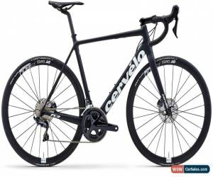 Classic Cervelo R3 Ultegra Mens Road Bike 2019 - Black for Sale