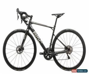 Classic 2015 BMC Granfondo GF01 Disc Road Bike 51cm Carbon Shimano Ultegra 6800 11 Speed for Sale