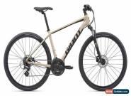 Giant Roam 4 Disc Bike Bicycle for Sale