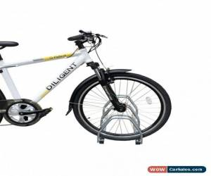 Classic G-Hybrid Diligent Electric Hybrid Bike EBike 36v10Ah 40 Miles 7 Gears White GB8 for Sale