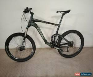 Classic 2012 Giant Trance X1 Fox Maestro Suspension - Good Condition - Size XL for Sale
