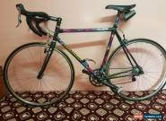 colnago c40 pro lampre team road bike with dura ace 7800 mint condition size 53 for Sale