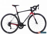 USED 2018 Giant TCR Team Road Bike Medium Dura-Ace 9100 Upgraded Wheels 14lbs!! for Sale