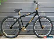 XDS Icon 'Biggie' 26 inch BMX bike for Sale