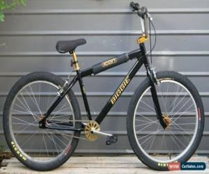 Classic XDS Icon 'Biggie' 26 inch BMX bike for Sale