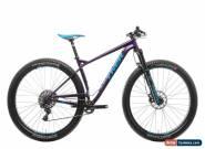 "2016 Trek Stache 7 Mountain Bike Large 29"" Aluminum SRAM GX 11 Speed Manitou for Sale"