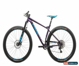 "Classic 2016 Trek Stache 7 Mountain Bike Large 29"" Aluminum SRAM GX 11 Speed Manitou for Sale"