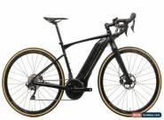 2019 Giant Road-E+ 1 Pro Road E-Bike Medium Aluminum Shimano Ultegra 8000 11s for Sale
