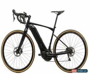 Classic 2019 Giant Road-E+ 1 Pro Road E-Bike Medium Aluminum Shimano Ultegra 8000 11s for Sale