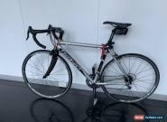 Road Bike Wilier tristina Full Carbon Fibre  55cm Bicycle In Great Condition for Sale