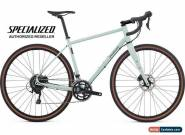 New Specialized Sequoia Elite Adventure Gravel Touring Bicycle FREE SHIPPING! for Sale