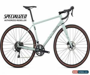 Classic New Specialized Sequoia Elite Adventure Gravel Touring Bicycle FREE SHIPPING! for Sale