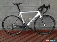Kuota KOM EVO ** SRAM Red ** Carbon Road bike Racing for Sale