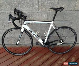 Classic Kuota KOM EVO ** SRAM Red ** Carbon Road bike Racing for Sale