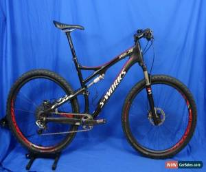 Classic Specialized S-Works Epic FSR 29 Carbon Mountain Bike -Size XL- 1x11Spd, XX1, XTR for Sale