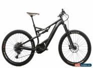 "2019 Cannondale Moterra NEO 2 Mountain Electric Bike Large 27.5"" Aluminum SRAM for Sale"