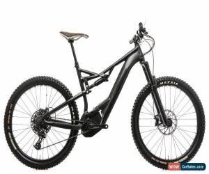 "Classic 2019 Cannondale Moterra NEO 2 Mountain Electric Bike Large 27.5"" Aluminum SRAM for Sale"