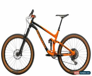 "Classic 2018 Transition Scout Mountain Bike Large 27.5"" Aluminum SRAM GX Eagle 12 Speed for Sale"