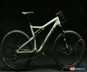Classic 2018 Specialized Epic Expert EVO XL Carbon FACT 11m FSR Fox SRAM Eagle 12s NEW for Sale