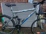 Giant 20 inch frame, aluminium full suspension mountain bike in great condition. for Sale