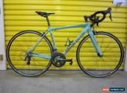ROADBIKE BIANCHI FENICE.CARBON/ALLOY FRAME.SHIM GROUP.ITALIAN RACING MACHINE.51 for Sale