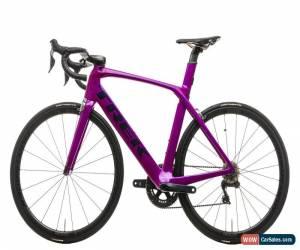 Classic 2018 Trek Madone 9 Series Project One Road Bike 56cm Carbon Shimano Ultegra Di2 for Sale