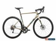 2020 Cannondale SuperSix EVO Disc Womens Road Bike 54cm Carbon Ultegra R8000 11s for Sale