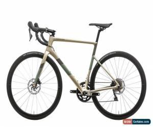Classic 2020 Cannondale SuperSix EVO Disc Womens Road Bike 54cm Carbon Ultegra R8000 11s for Sale