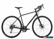 2018 Specialized Sequoia Gravel Bike 56cm Steel Shimano Sora TRP Disc for Sale