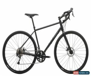 Classic 2018 Specialized Sequoia Gravel Bike 56cm Steel Shimano Sora TRP Disc for Sale