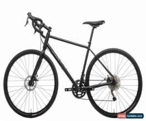 Classic 2018 Specialized Sequoia Gravel Bike 56cm Steel Shimano Sora TRP Disc for Sale