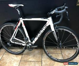 Classic Focus Mares Carbon Large CycleCross with Ultegra Di2 for Sale