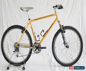 Classic Vintage  Custom Marinoni Mountain Bike Bicycle Ritchey Cranks for Sale
