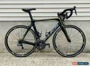 2016 Fuji Transonic 2.1 di2 Ultegra (electronic shifting) - 54 cm for Sale