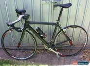 Campagnolo Carbon Road Bike Race Veloce, 7.9kg Low hours ladies mens for Sale