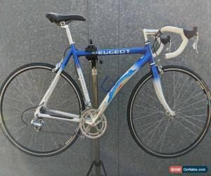 Classic Peugeot Festina Campagnolo Mirage Miche ITM 80'S/90's Road Bike 56cm Wall Art for Sale